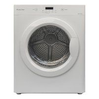 White 3kg Vented Tumble Dryer
