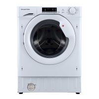 Built In 7kg 1400 Spin Washing Machine