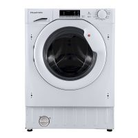 Built In 8kg 1400 Spin Washing Machine