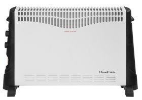 2KW CONVECTION HEATER WITH TIMER