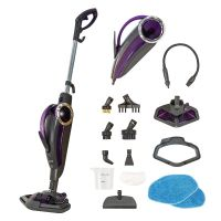 Poseidon 11 in 1 Detergent Steam Mop with 1L Double Concentrated Alpine Breeze Steam Mop Detergent